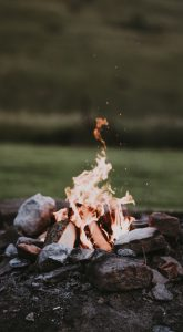 Types of Fire Pits