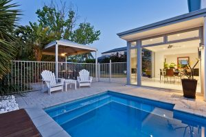 Things to Consider When Building a Pool