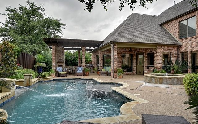 Pool Remodeling Costs