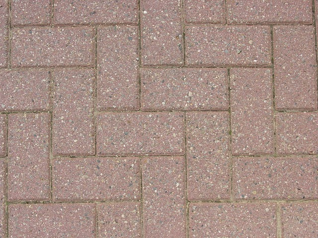 How to Make Steps Out of Pavers