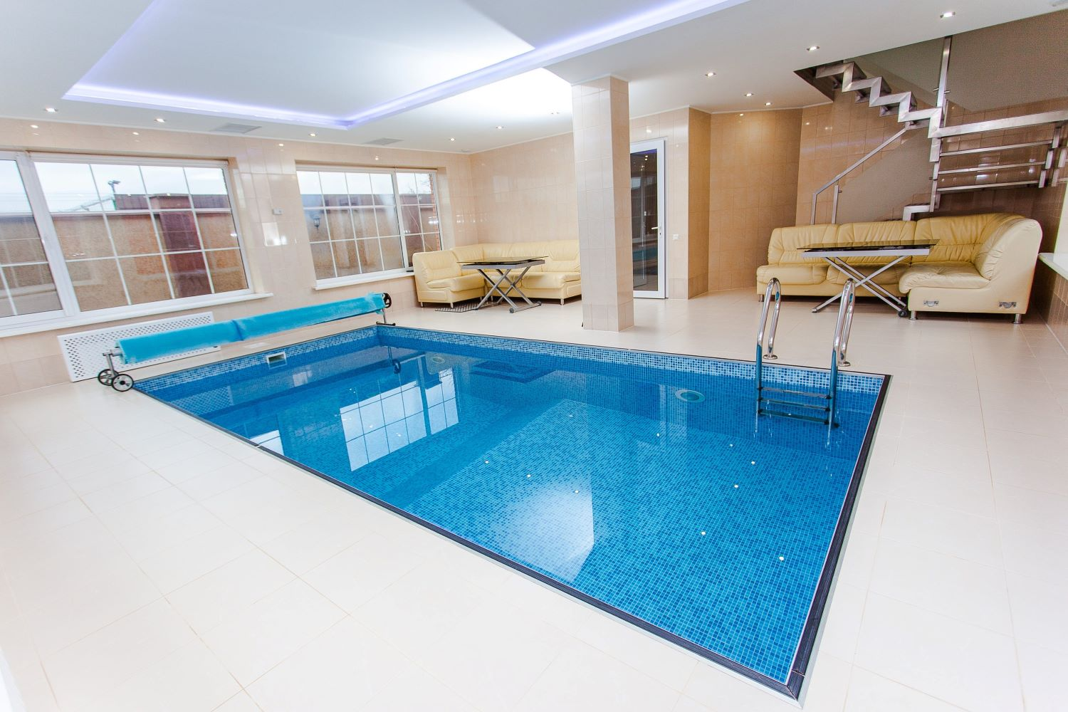 What is a Good Swimming Pool Size?