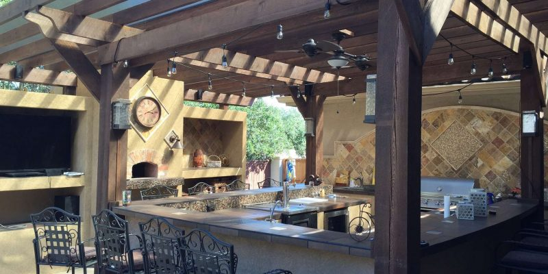 Why Should I Have an Outdoor Kitchen?